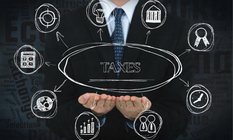 Taxation Sada Law Associates